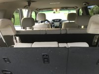 Picture of 2011 Honda Pilot LX 4WD, interior, gallery_worthy