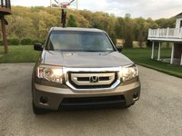 Picture of 2011 Honda Pilot LX 4WD, exterior, gallery_worthy