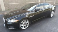 Picture of 2011 Jaguar XJ-Series XJ Supercharged RWD, exterior, gallery_worthy