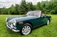 Picture of 1970 MG Midget, exterior, gallery_worthy