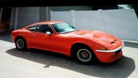 Picture of 1972 Opel GT Coupe, exterior, gallery_worthy
