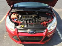 Picture of 2014 Ford Focus SE Hatchback, engine, gallery_worthy