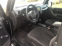 2016 Jeep Wrangler Interior Pictures Cargurus