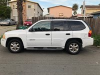 Picture of 2002 GMC Envoy 4 Dr SLE SUV, exterior, gallery_worthy