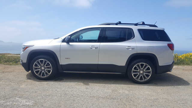 Picture of 2018 GMC Acadia