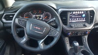 Picture of 2018 GMC Acadia, interior, gallery_worthy