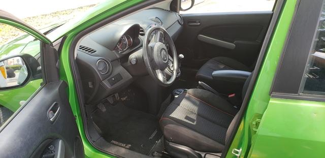 Picture of 2012 Mazda MAZDA2 Touring, interior, gallery_worthy