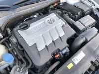 Picture of 2011 Volkswagen Jetta SportWagen TDI FWD, engine, gallery_worthy