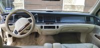 1995 Lincoln Town Car Interior Pictures Cargurus