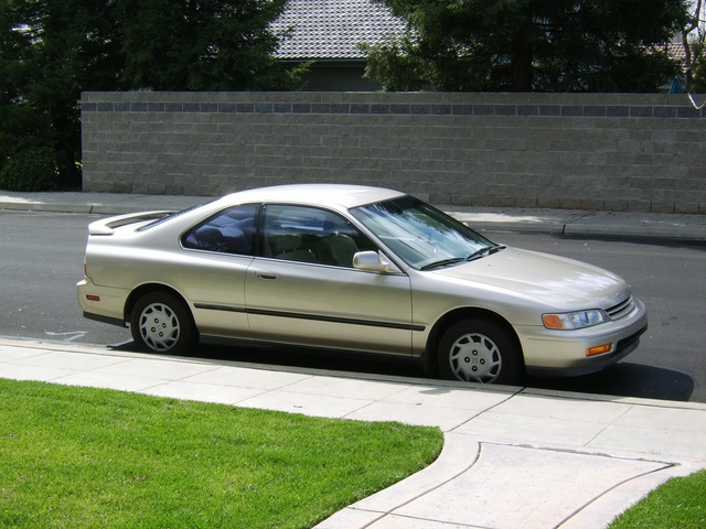 Picture of 1994 Honda Accord Coupe LX