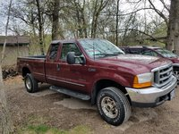 Picture of 2000 Ford F-350 Super Duty Lariat SuperCab LB 4WD, exterior, gallery_worthy