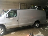 Picture of 2008 Ford E-Series E-250 Extended Cargo Van, exterior, gallery_worthy