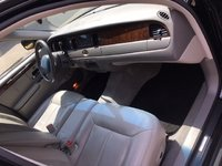 1999 Lincoln Town Car Pictures Cargurus