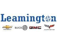Leamington Chevrolet Buick GMC logo