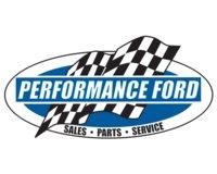 Performance Ford Sales Inc. logo