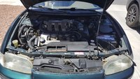 Picture of 1994 Mazda MX-6 2 Dr LS Coupe, engine, gallery_worthy