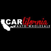 CARLIFORNIA AUTO WHOLESALE logo