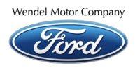 Wendel Motor Company logo