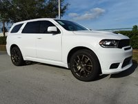 Picture of 2018 Dodge Durango R/T AWD, exterior, gallery_worthy
