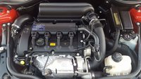 Picture of 2009 MINI Cooper Clubman John Cooper Works, engine, gallery_worthy