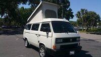 Picture of 1989 Volkswagen Vanagon GL Camper Passenger Van, exterior, gallery_worthy