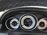 Picture of 2016 Mercedes-Benz E-Class E 550 Cabriolet, interior, gallery_worthy