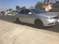 Picture of 2011 Kia Forte LX, exterior, gallery_worthy