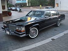 Cadillac Fleetwood Questions - can i change the front fenders on a