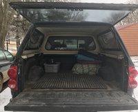 Picture of 2009 Dodge Ram 2500 Laramie Mega Cab 4WD, interior, gallery_worthy