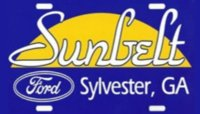 Sunbelt Ford of Sylvester logo
