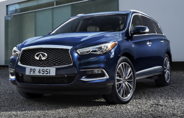 2018 infiniti qx60 pictures cargurus. Black Bedroom Furniture Sets. Home Design Ideas