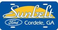 Sunbelt Ford of Cordele logo