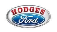 Hodges Ford logo