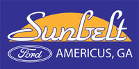 Sunbelt Ford of Americus logo