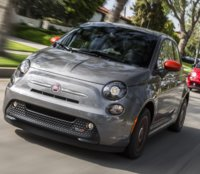 used fiat 500e for sale - cargurus