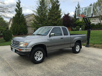 1997 Toyota T100 Picture Gallery