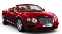 Bentley Continental GTC Overview