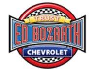 Ed Bozarth Las Vegas Chevrolet logo