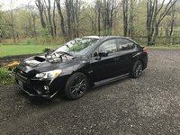 Picture of 2015 Subaru WRX Premium, gallery_worthy