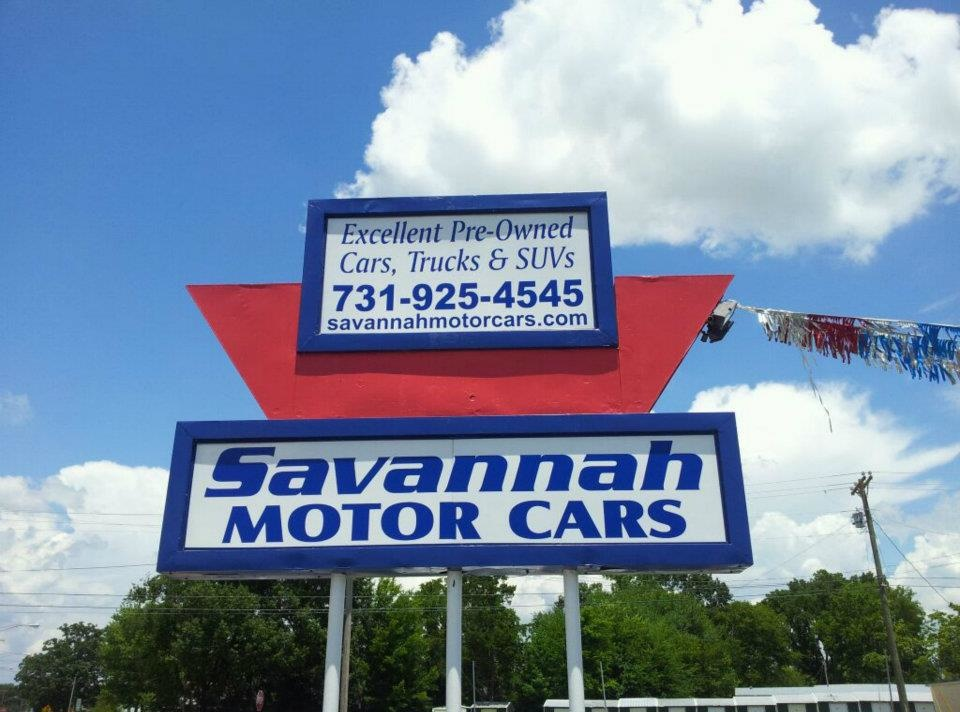 Savannah Motor Cars   Savannah, TN: Read Consumer Reviews, Browse Used And  New Cars For Sale