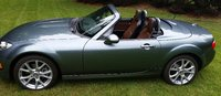 Picture of 2013 Mazda MX-5 Miata Grand Touring Convertible with Retractable Hardtop, gallery_worthy