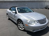 Picture of 2008 Chrysler Sebring Limited Convertible FWD, gallery_worthy