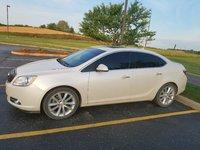 Picture of 2013 Buick Verano Premium FWD, exterior, gallery_worthy