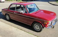 Picture of 1969 BMW 2002, exterior, gallery_worthy