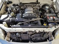 Picture of 2002 Toyota Sequoia SR5, engine, gallery_worthy