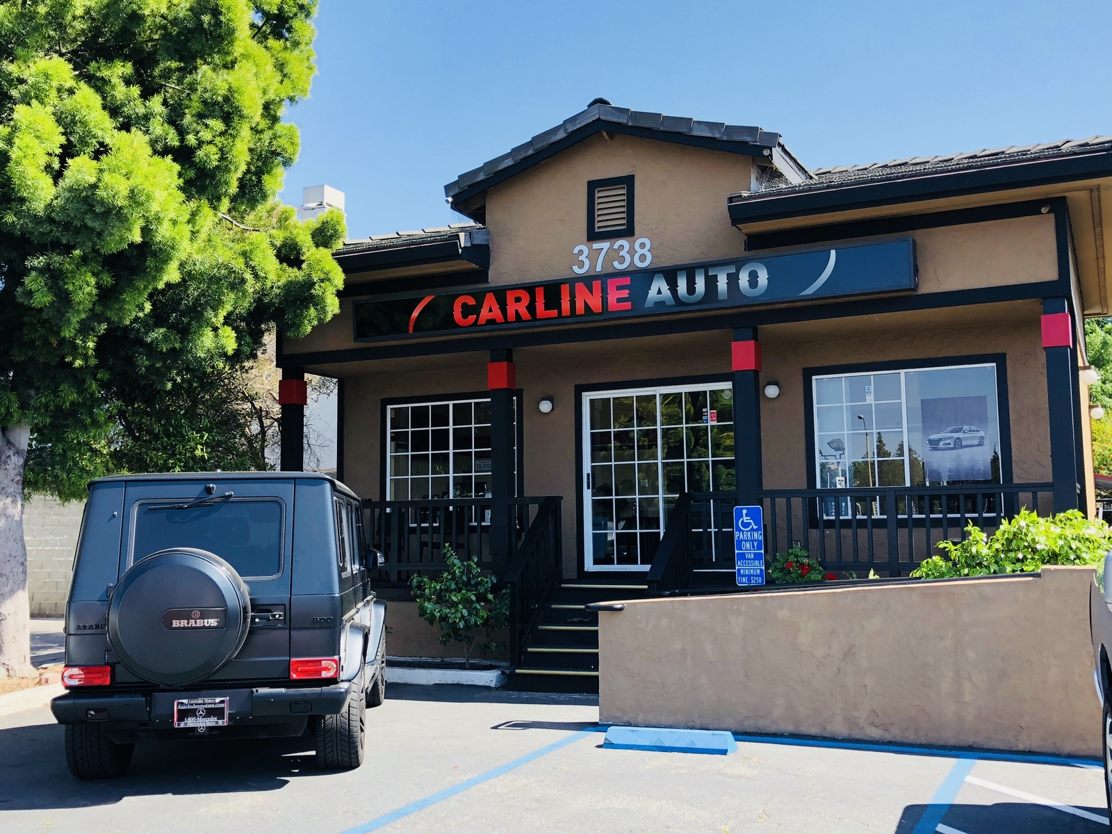 Bmw Of Stevens Creek >> Carline Auto LLC - San Jose, CA: Read Consumer reviews, Browse Used and New Cars for Sale