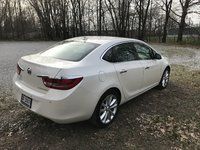 Picture of 2013 Buick Verano Convenience FWD, exterior, gallery_worthy