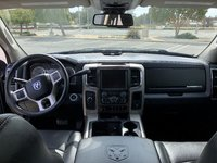 Picture of 2015 Ram 3500 Laramie Mega Cab 6.3 ft. Bed 4WD, interior, gallery_worthy