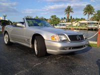 Picture of 2001 Mercedes-Benz SL-Class SL 500, gallery_worthy