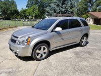 Picture of 2008 Chevrolet Equinox Sport FWD, exterior, gallery_worthy